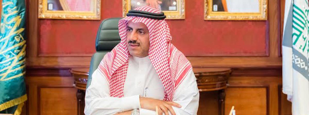 University Rector   جامعة الملك خالد